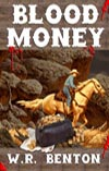 book titled Blood Money
